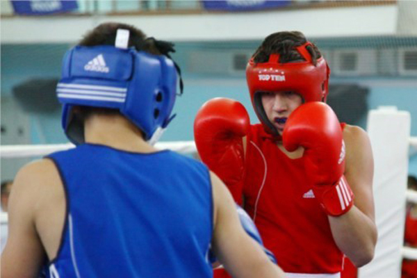 бокс в Одинцово